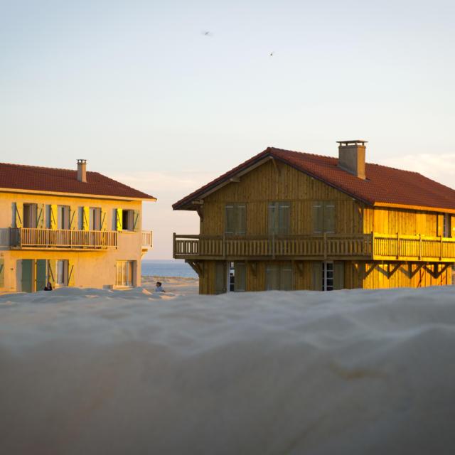 Location de vacances en Côte Landes Nature