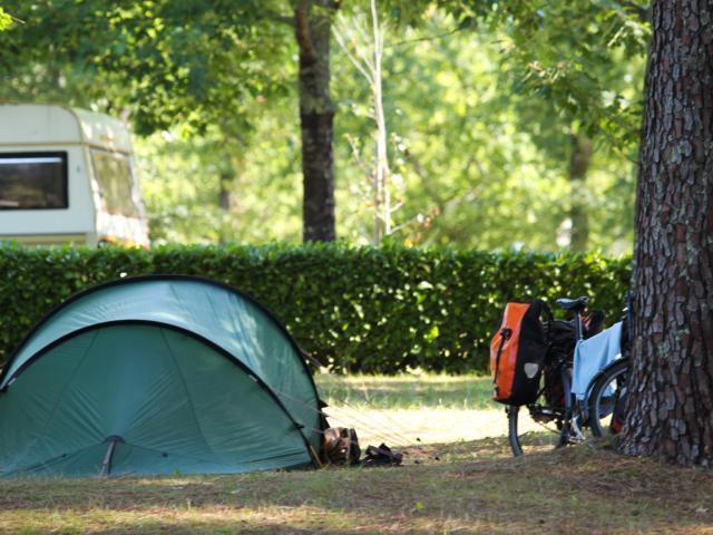 Camping à Léon | Côte Landes Nature