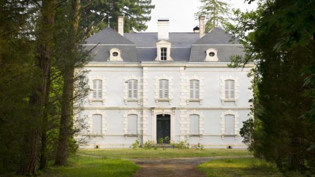 Maison de maître landaise | Côte Landes Nature