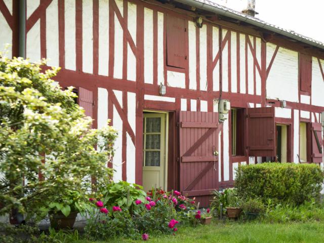 Maison landaise à Léon | Côte Landes Nature
