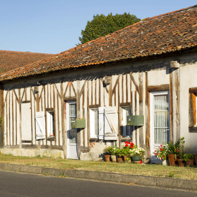Lévignacq, village typiquement landais | Côte Landes Nature