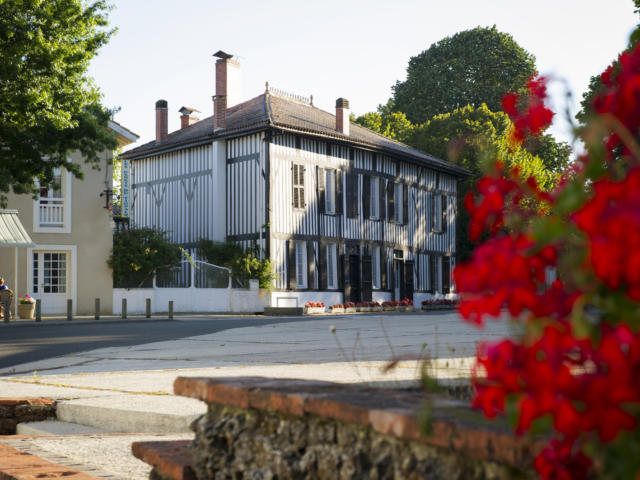 Musée Jean Boucau à Lévignacq | Côte Landes Nature