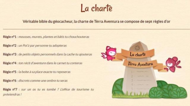 Terra Aventura - La Charte | Côte Landes Nature