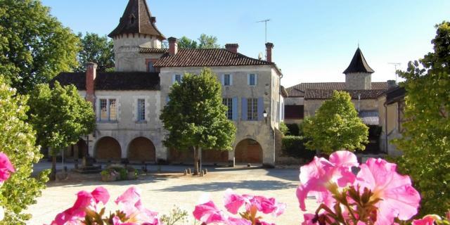 Landes D'armagnac Saint Justin Tours