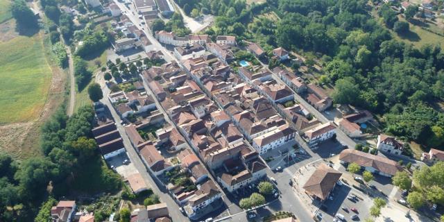 Bastide de Montfort